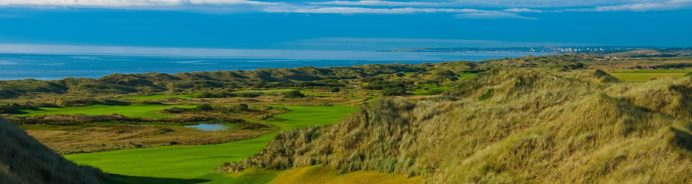 Golf Trips In Ireland And Scotland With Dunbar Golf Tours