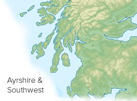 Scotland - Ayrshire & Southwest
