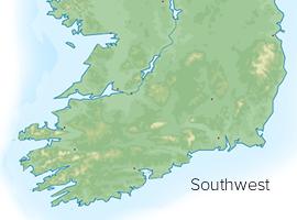 Ireland - Southwest